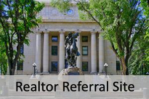 Realtor Referral Site